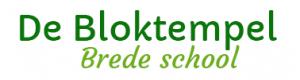 Logo De Bloktempel